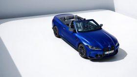 BMW M4 Competition Cabrio xDrive 2021 (33)
