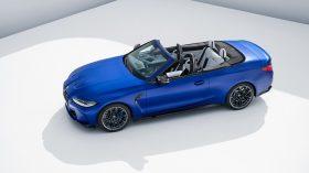 BMW M4 Competition Cabrio xDrive 2021 (39)