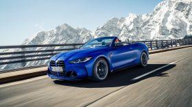 BMW M4 Competition Cabrio xDrive 2021 (4)