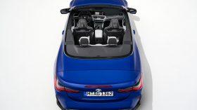 BMW M4 Competition Cabrio xDrive 2021 (42)