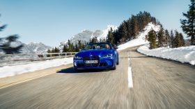 BMW M4 Competition Cabrio xDrive 2021 (5)