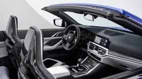 BMW M4 Competition Cabrio xDrive 2021 (59)