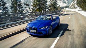 BMW M4 Competition Cabrio xDrive 2021 (6)