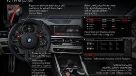 BMW M4 Competition Cabrio xDrive 2021 (67)