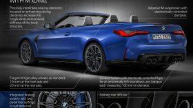 BMW M4 Competition Cabrio xDrive 2021 (69)