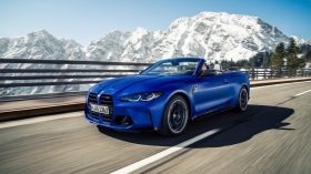 BMW M4 Competition Cabrio xDrive 2021 (7)