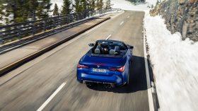 BMW M4 Competition Cabrio xDrive 2021 (8)