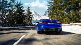 BMW M4 Competition Cabrio xDrive 2021 (9)