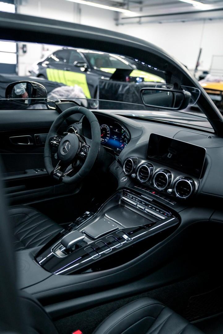 Bussink GT R SpeedLegend Mercedes AMG GT R Speedster (13)