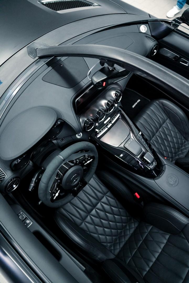Bussink GT R SpeedLegend Mercedes AMG GT R Speedster (14)