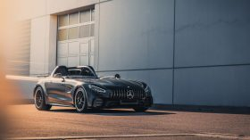 Bussink GT R SpeedLegend Mercedes AMG GT R Speedster (2)