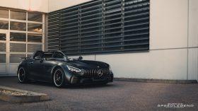 Bussink GT R SpeedLegend Mercedes AMG GT R Speedster (3)