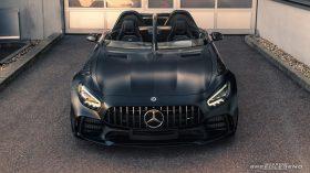 Bussink GT R SpeedLegend Mercedes AMG GT R Speedster (6)