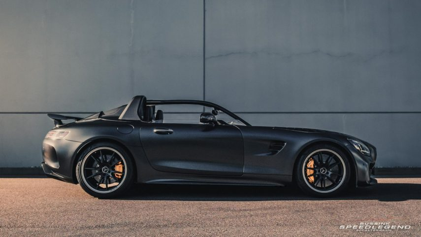 Bussink GT R SpeedLegend Mercedes AMG GT R Speedster (7)