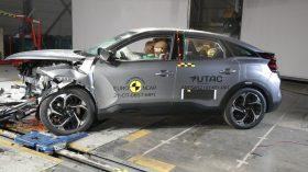 Citroën C4 Euro NCAP 2021 (7)