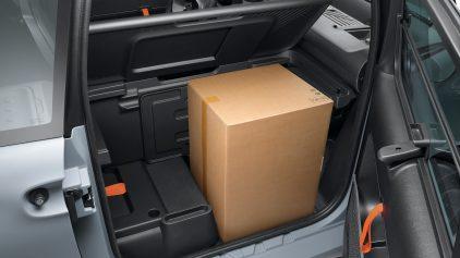 Citroën My Ami Cargo 2021 (11)