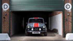 David Brown Automotive (DBA) Mini Remastered Oselli Edition 2021 (2)