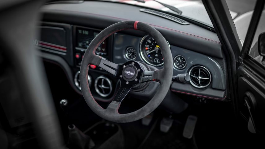 David Brown Automotive (DBA) Mini Remastered Oselli Edition 2021 (6)
