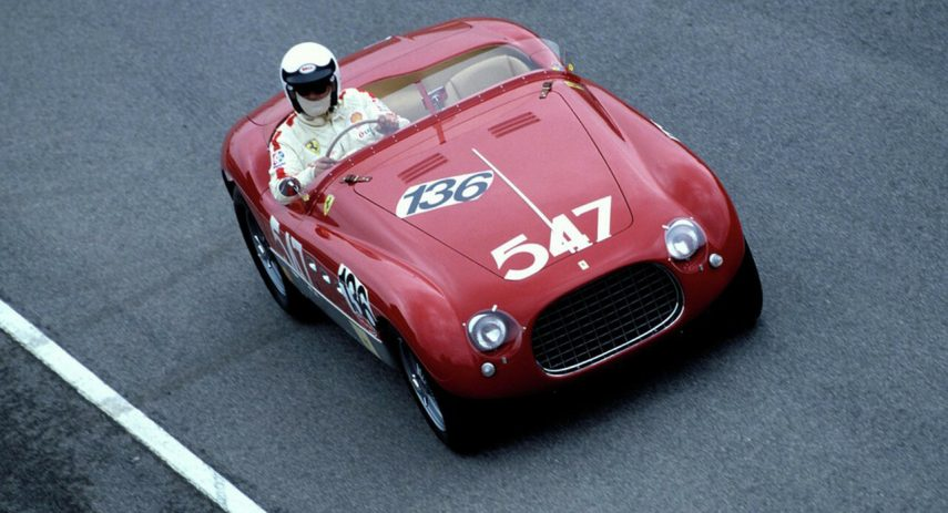 Ferrari 340 MM 1
