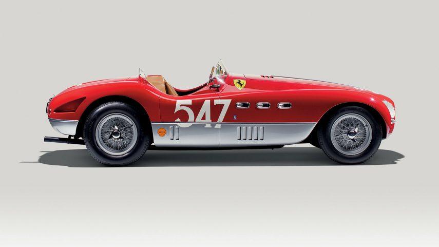 Ferrari 340 MM 2