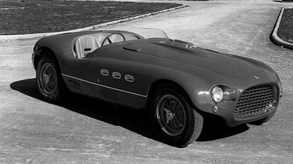 Ferrari 340 MM 4