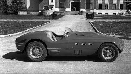 Ferrari 340 MM 5