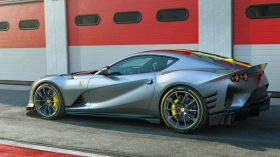 Ferrari 812 Competizone 2021 (2)