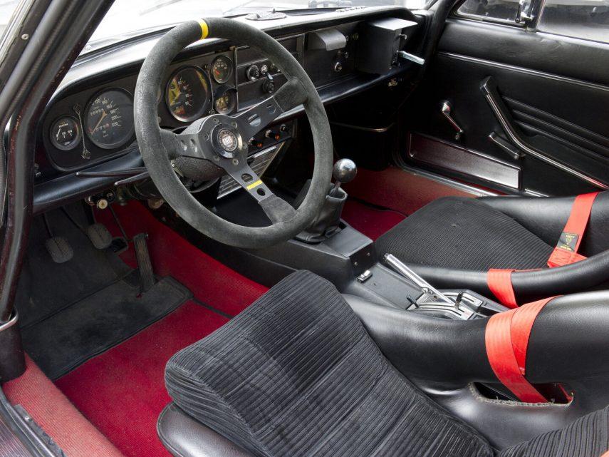 Fiat Abarth 124 Rally 4