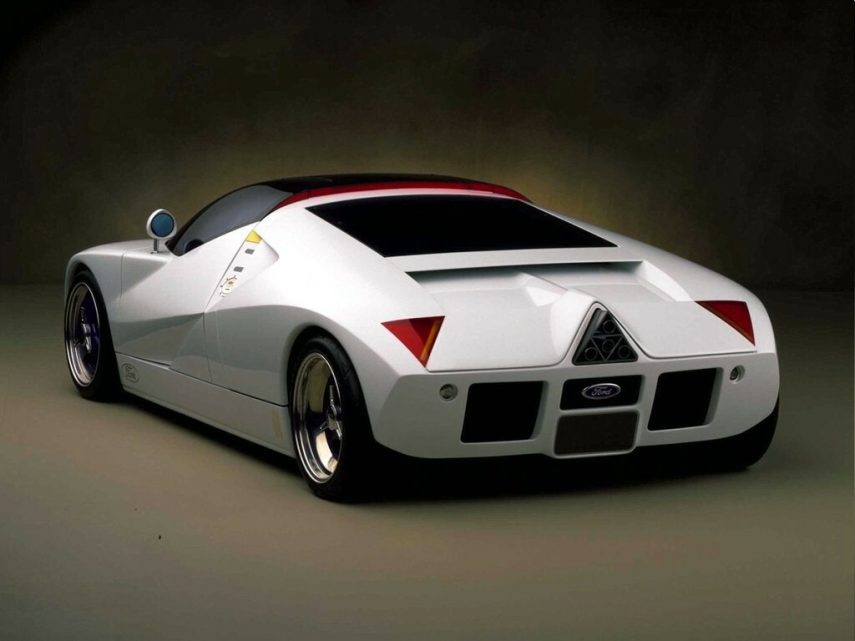 Ford GT90 2