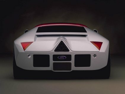 Ford GT90 4