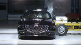 Genesis G80 Euro NCAP 2021 (3)