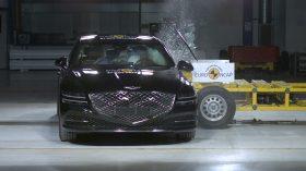 Genesis G80 Euro NCAP 2021 (9)