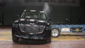 Genesis GV80 Euro NCAP 2021 (2)
