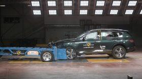 Genesis GV80 Euro NCAP 2021 (9)