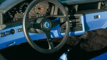 Isdera Commendatore 112i 1993 3