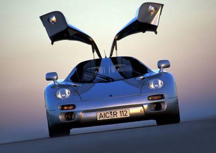 Isdera Commendatore C112i Silver Arrow 1999 1