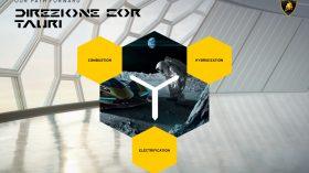 Lamborghini Plan de Empresa 2021 2025 (1)