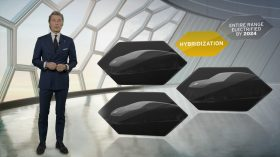 Lamborghini Plan de Empresa 2021 2025 (11)