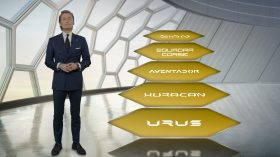 Lamborghini Plan de Empresa 2021 2025 (12)