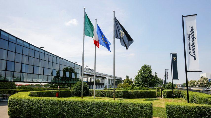 Lamborghini Plan de Empresa 2021 2025 (16)