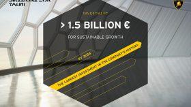 Lamborghini Plan de Empresa 2021 2025 (2)