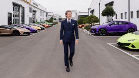 Lamborghini Plan de Empresa 2021 2025 (23)