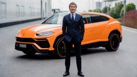 Lamborghini Plan de Empresa 2021 2025 (33)