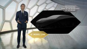 Lamborghini Plan de Empresa 2021 2025 (6)