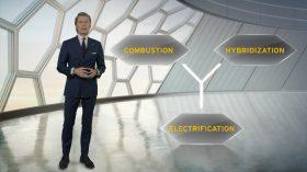 Lamborghini Plan de Empresa 2021 2025 (9)