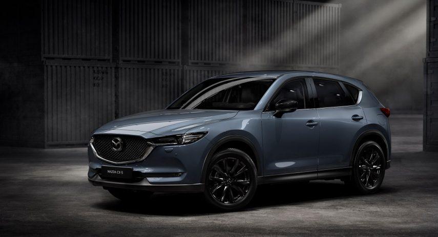 Mazda CX 5 2021