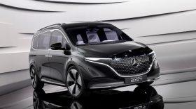 Mercedes Benz Concept EQT 2021 (1)