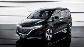 Mercedes Benz Concept EQT 2021 (3)