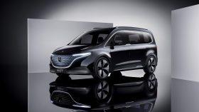 Mercedes Benz Concept EQT 2021 (34)