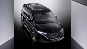 Mercedes Benz Concept EQT 2021 (35)